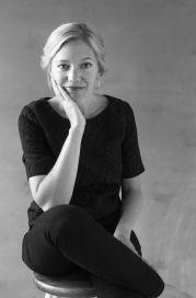 Maja Lunde. Foto: Oda.Berby