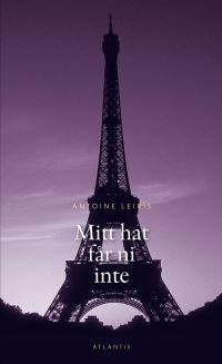 Antoine Leiris: 'Mitt hat får ni inte'