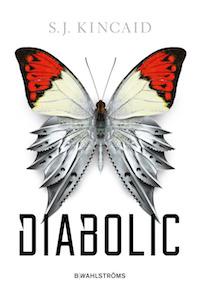 S.J. Kincaid: 'Diabolic'
