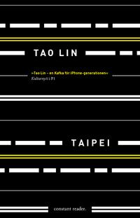 Tao Lin : 'Taipei'