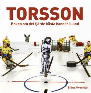 Björn Alverfeldt: 'Torsson'