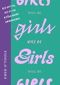 : Girls will be girls