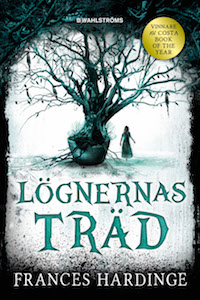 Frances Hardinge: 'Lögnernas träd'