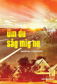 Sofia Nordin: 'Om du såg mig nu'