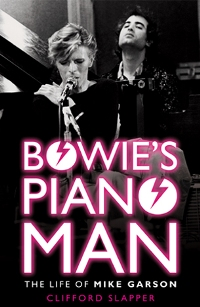 : Bowie's Piano Man