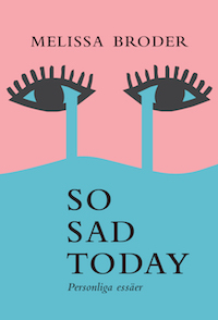 : So sad today