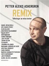 Petter Alexis Askergren: 'Remix'