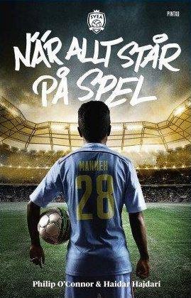 : Svea United: När allt står på spel