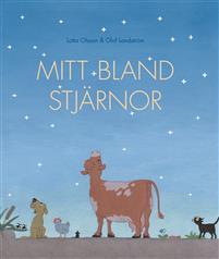 Lotta Olsson: 'Mitt bland stjärnor'