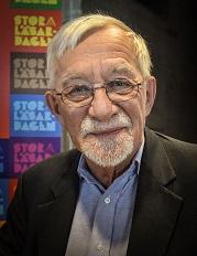 Lars Gustafsson (1936–2016)