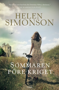 Helen Simonson: 'Sommaren före kriget'