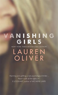: Vanishing girls