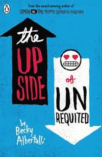 Becky Albertalli: 'The Upside of Unrequited'