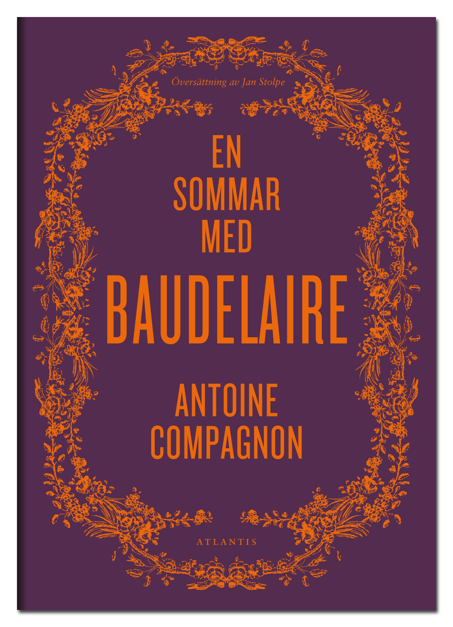: En sommar med Baudelaire