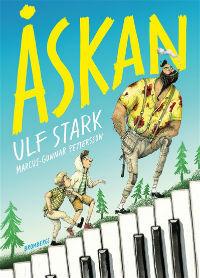 Ulf Stark: 'Åskan'
