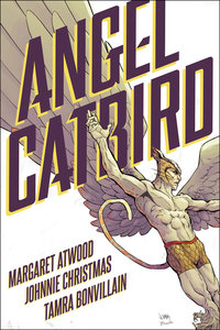 : Angel Catbird