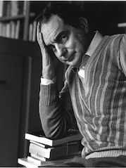 Italo Calvino (c) The estate of Italo Calvino