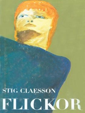 Stig Claesson: 'Flickor'