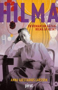 Anna Laestadius Larsson: 'Hilma'