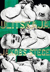 Ljudmila Ulitskaja: 'Jakobs stege'