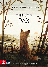 Sara Pennypacker: 'Min vän Pax'