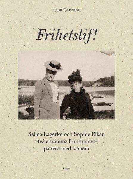 Lena Carlsson: 'Frihetslif!'