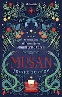 Jessie Burton: 'Musan'