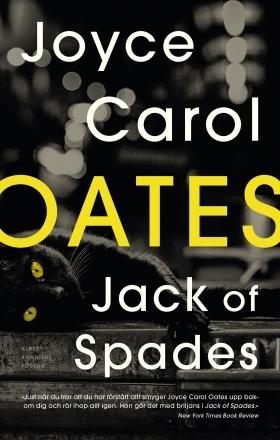: Jack of Spades