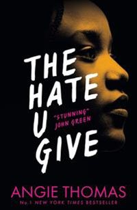 : The Hate U Give