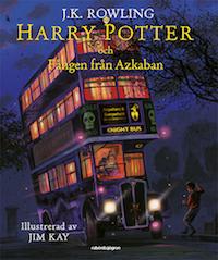 : Harry Potter och Fången från Azkaban