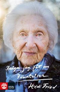 Hédi Fried: 'Frågor jag fått om Förintelsen'