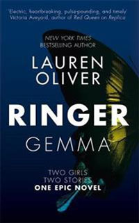 Lauren Oliver: 'Ringer'