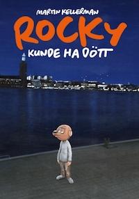 : Rocky vol. 33