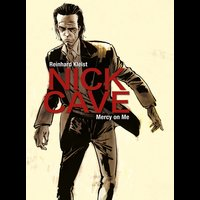 : Nick Cave: Mercy on me