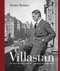 Fredric Bedoire: 'Villastan'