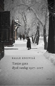 Kalle Kniivilä: ' Tanjas gata'