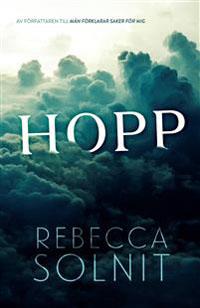 Rebecca Solnit: 'Hopp'