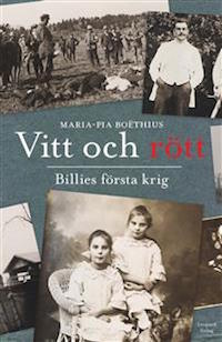 Maria-Pia Boëthius: 'Vitt och rött'