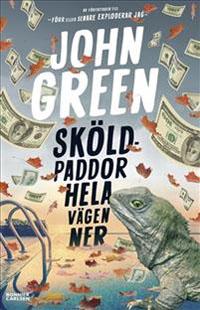 John Green: 'Sköldpaddor hela vägen ner'