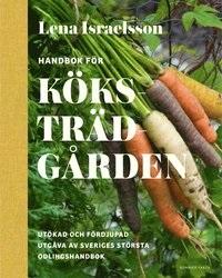 Lena Israelsson: 'Handbok för köksträdgården'
