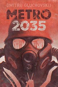 : Metro 2035