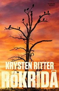 Krysten Ritter: 'Rökridå'