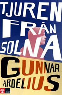 Gunnar Ardelius: 'Tjuren från Solna'