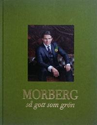 : Morberg - så gott som grön