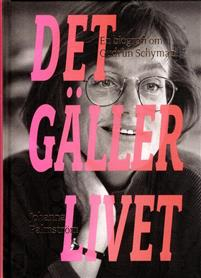 Johanna Palmström: 'Det gäller livet'
