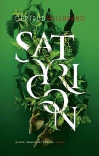 Gertrud Hellbrand: 'Satyricon'