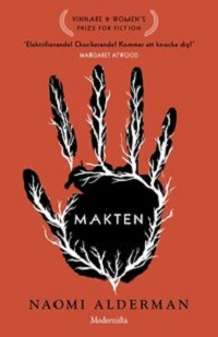 Naomi Alderman: 'Makten'