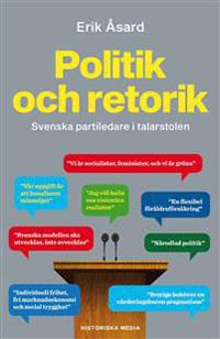 : Politik och retorik