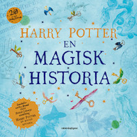 : Harry Potter: en magisk historia