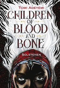 Tomi Adeyemi: 'Children of blood and bone'